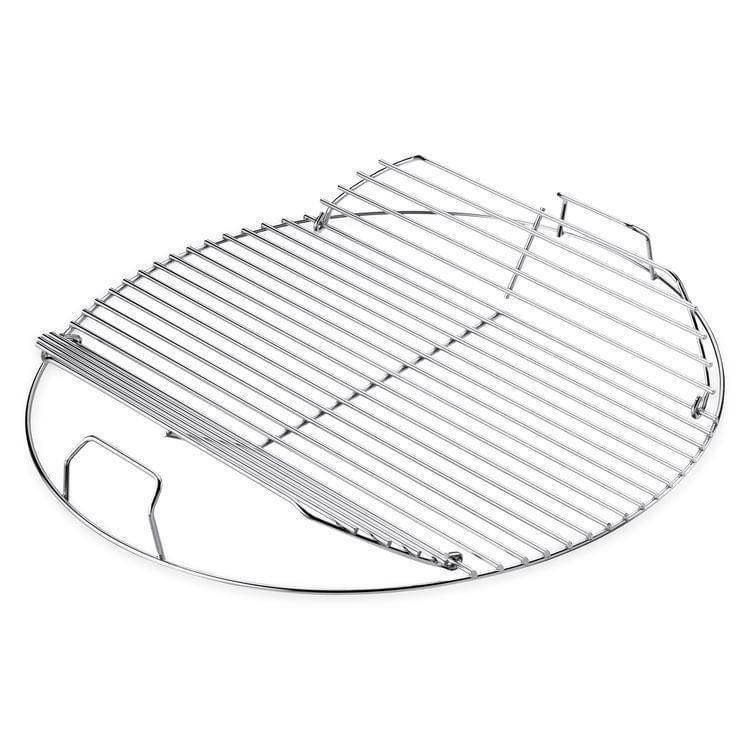 Weber Premium grillrooster roestvrij staal 47 cm