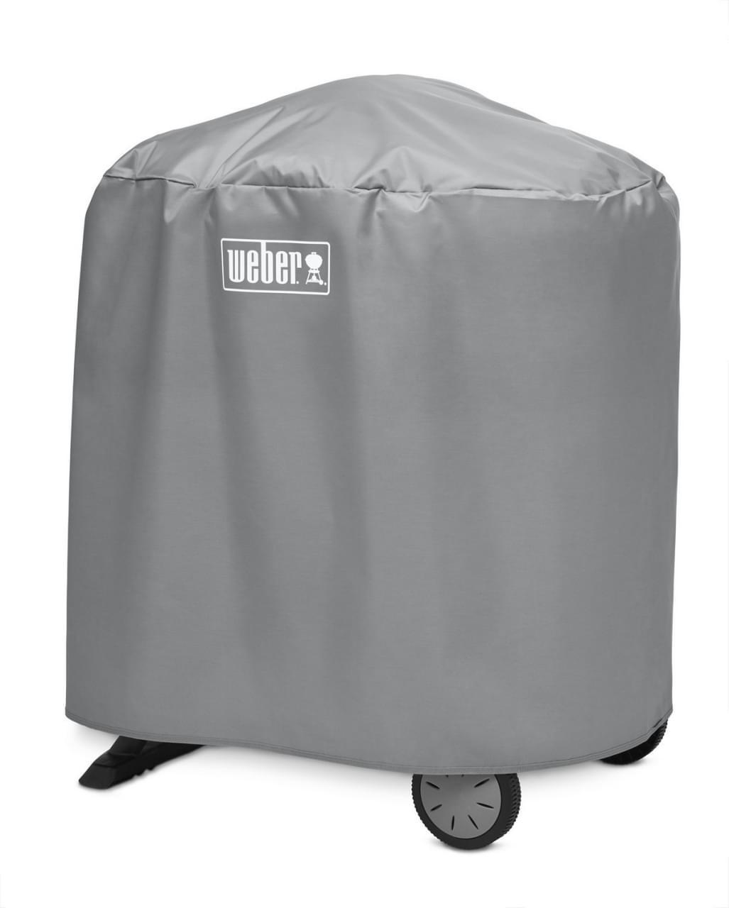 Weber Barbecuehoes voor Q100/1000 en Q200/2000