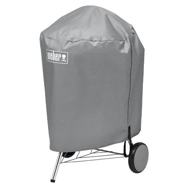 Weber Barbecuehoes houtskoolbarbecue 57 cm