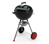 Weber Kettle Plus, 47 cm / Houtskool Barbecue