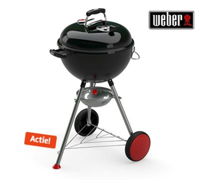 weber kettle plus 47 cm houtskool barbecue. Black Bedroom Furniture Sets. Home Design Ideas