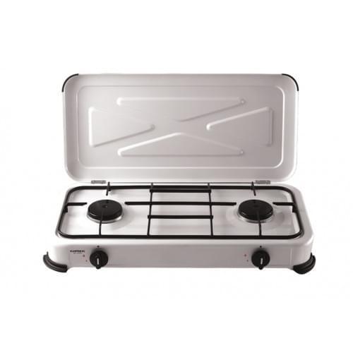 Gimeg Kooktoestel 2-Pits