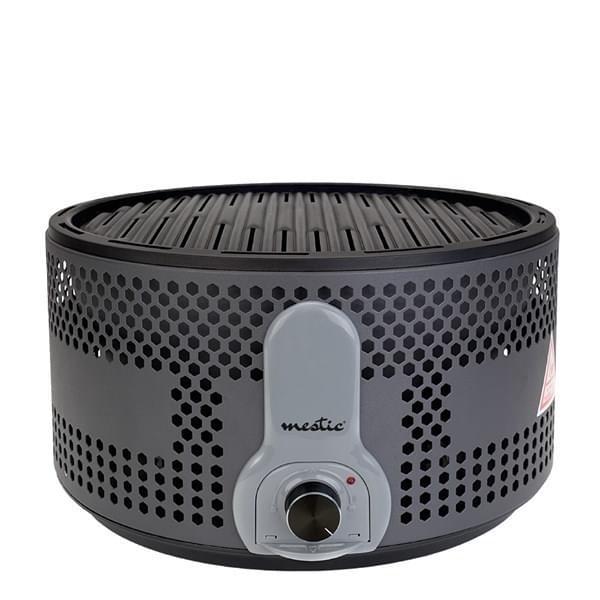 Mestic Tafelbarbecue MB-200 - Houtskool Barbecue