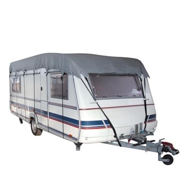Caravan leidingen hook up Kit