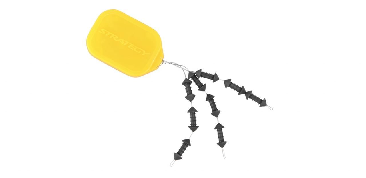 Strategy Strat Tungsten Putty Holder S