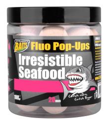 Strategy Str Pop20 Squid N Shelfish 110 gr