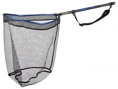 Spro Free Style Rubber Net Blue 50X40X50