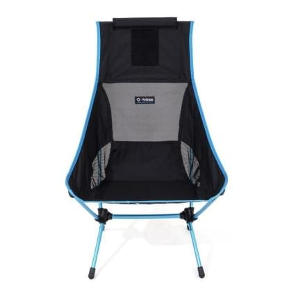 Helinox Chair Two Lichtgewicht Stoel