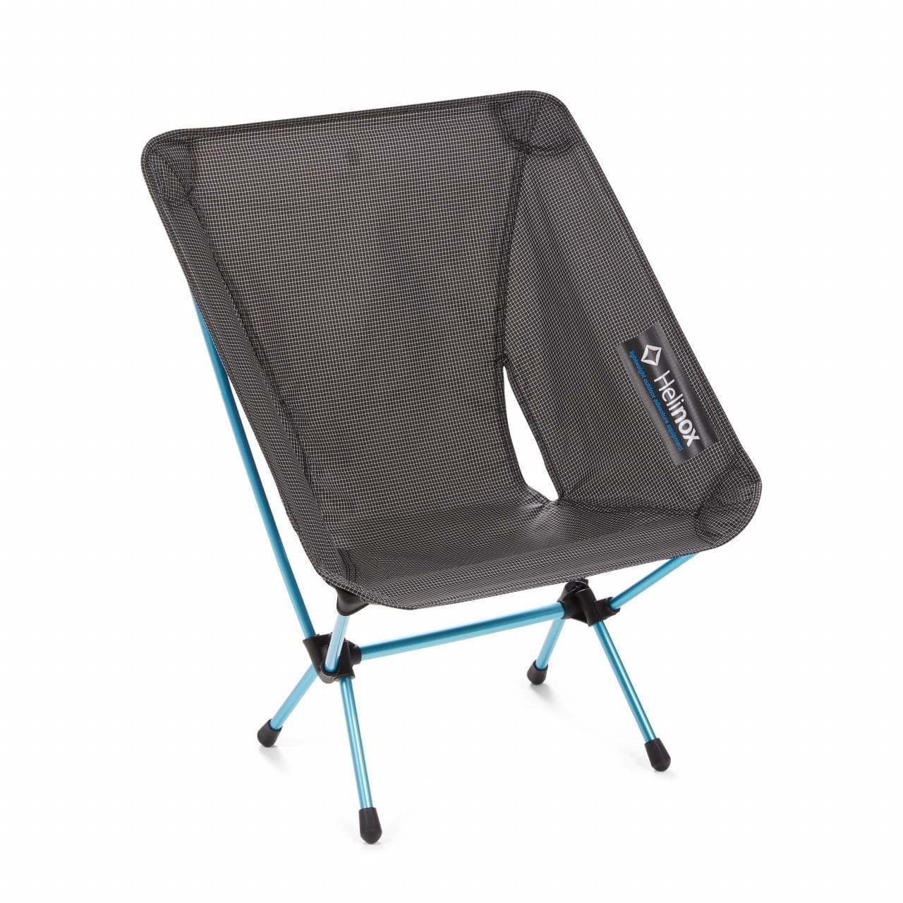 Helinox Chair Zero Lichtgewicht Stoel - Zwart