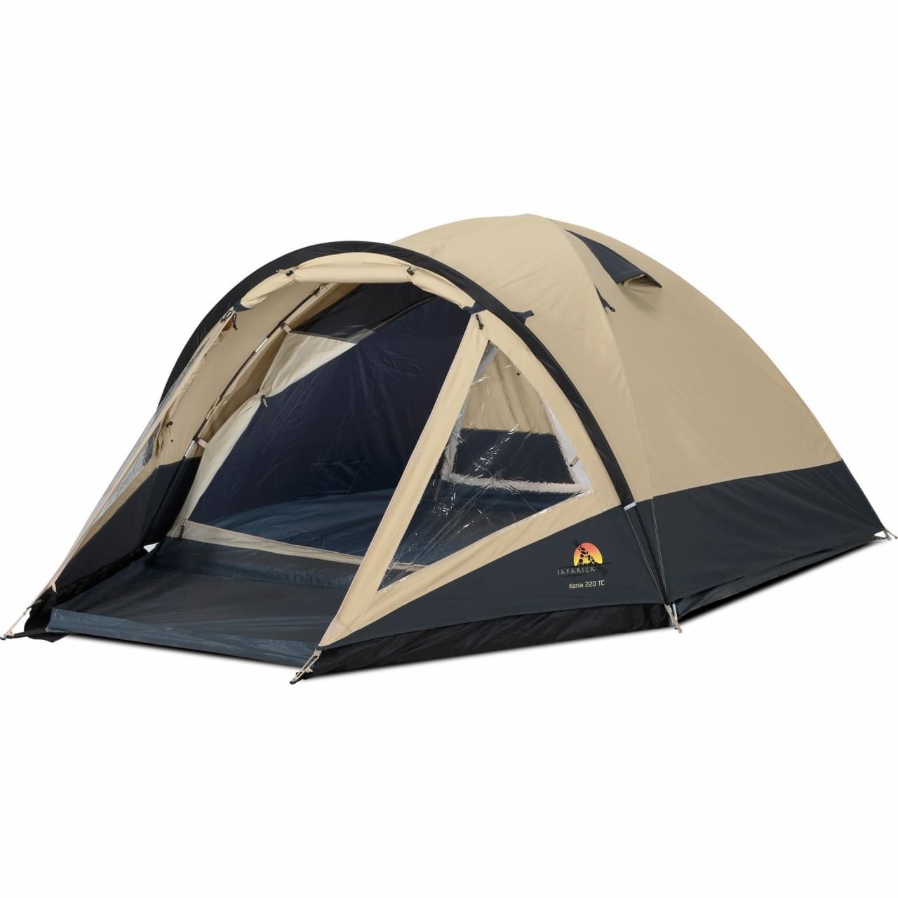 Safarica Kenia 220 TC - 3 Persoons Tent