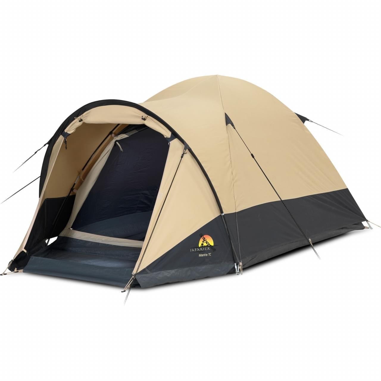 Safarica Manta TC - 2 Persoons Tent