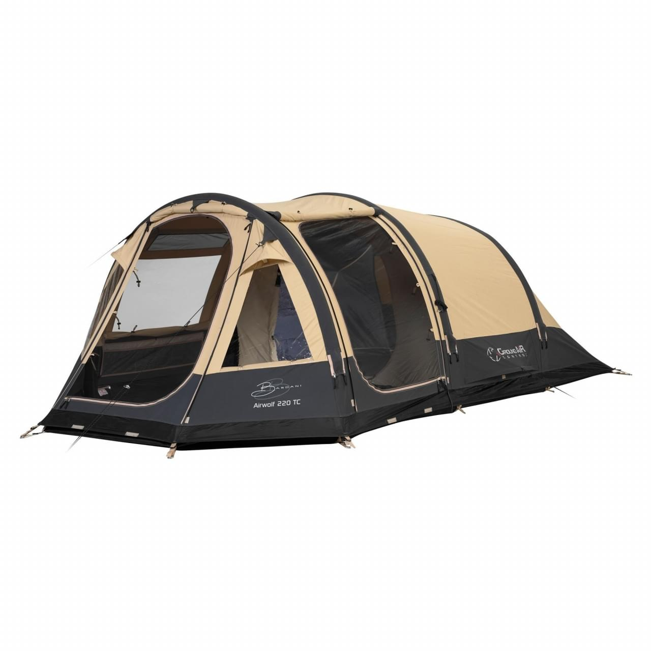 Bardani Airwolf 220 TC - 3 persoons tent