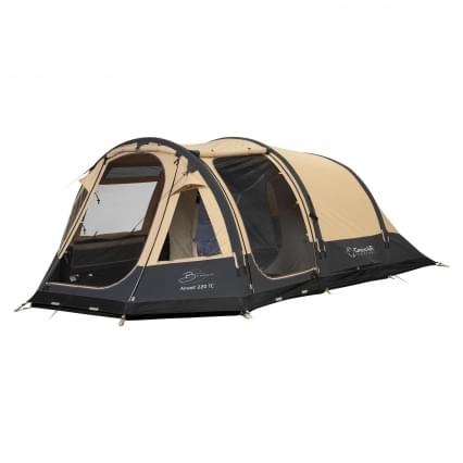 Bardani Airwolf 220 TC / 3 Persoons Tent