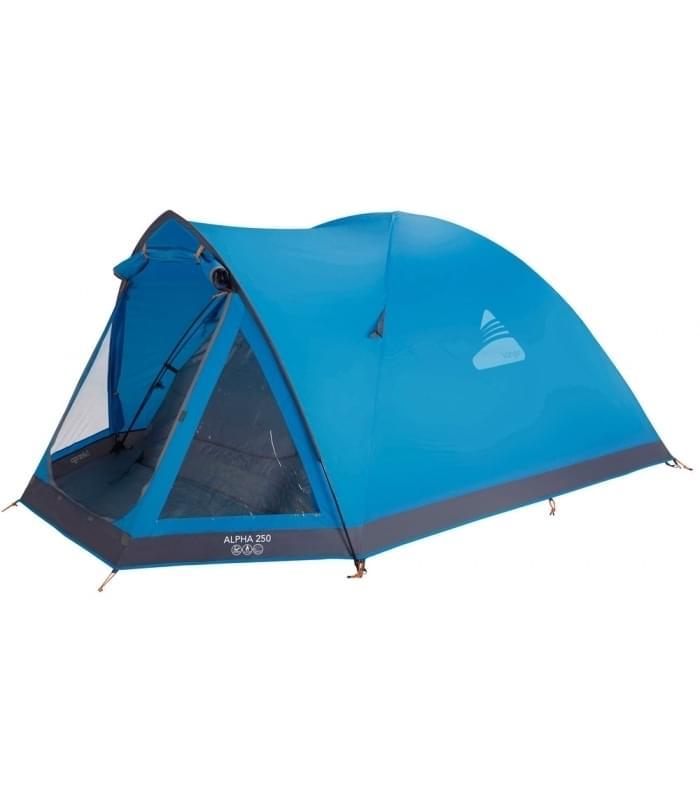 Vango Alpha 250 - 2 Persoons Tent