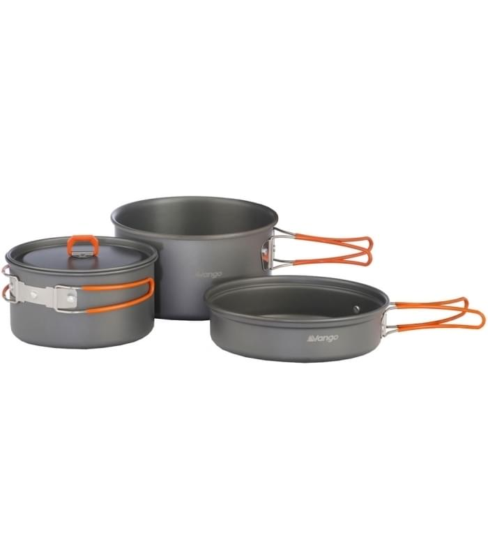 Vango Adventure Cook Kit Pannenset