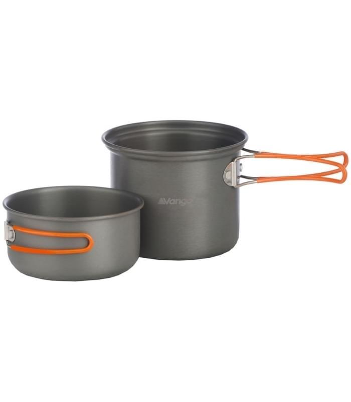 Vango 2 Person Cook Kit Pannenset