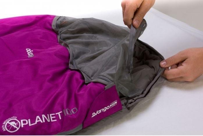 Vango Planet 100
