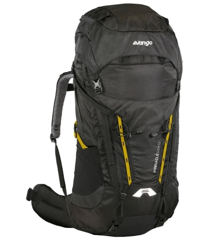 Vango Pinnacle 60+10