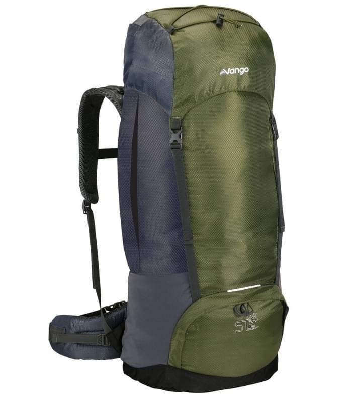 Vango Explorer II 60+10