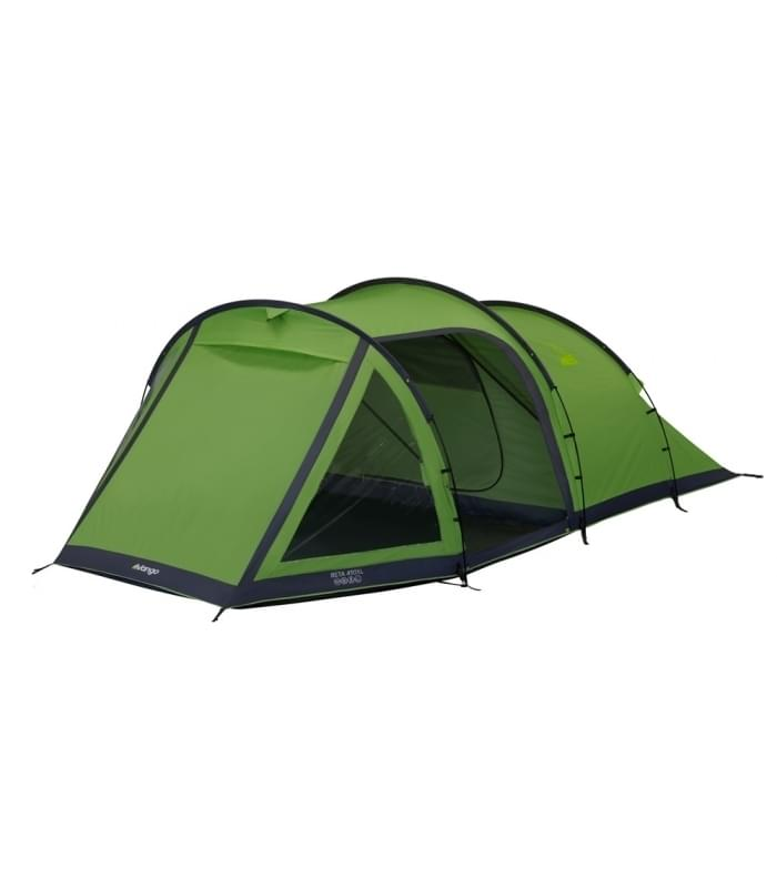 Vango Beta 450XL - 4 Persoons Tunneltent