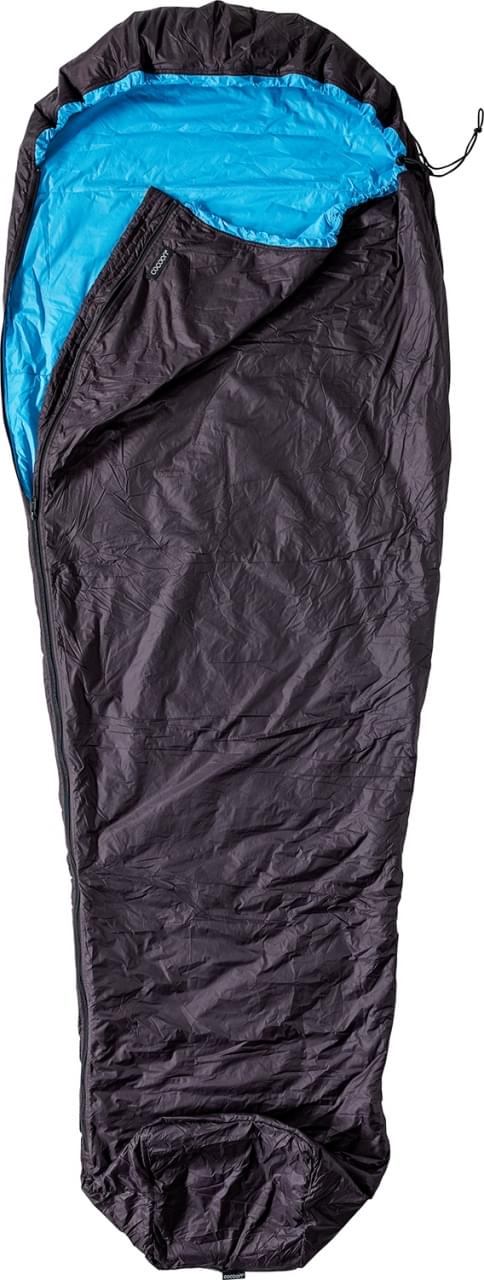 Cocoon Innerbag lakenzak Rits Links