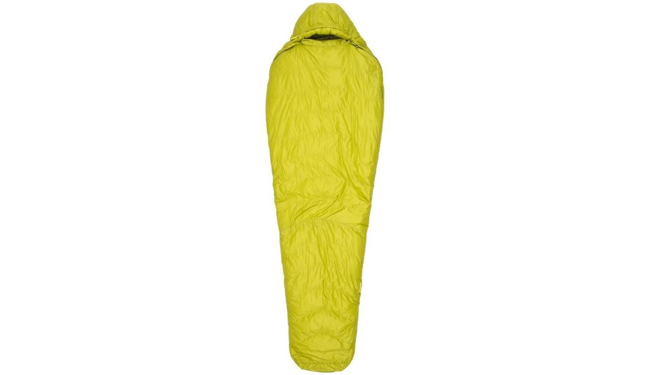 Marmot Hydrogen Long L mummyslaapzak dons