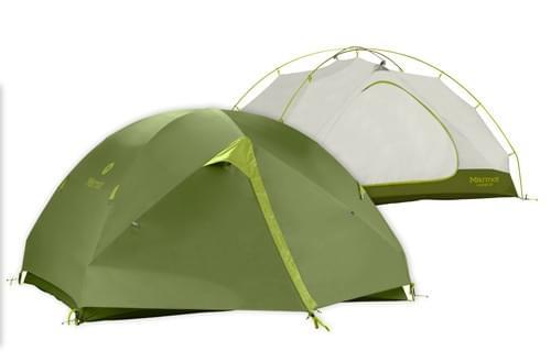 Marmot Vapor 3P - 3 Persoons Tent
