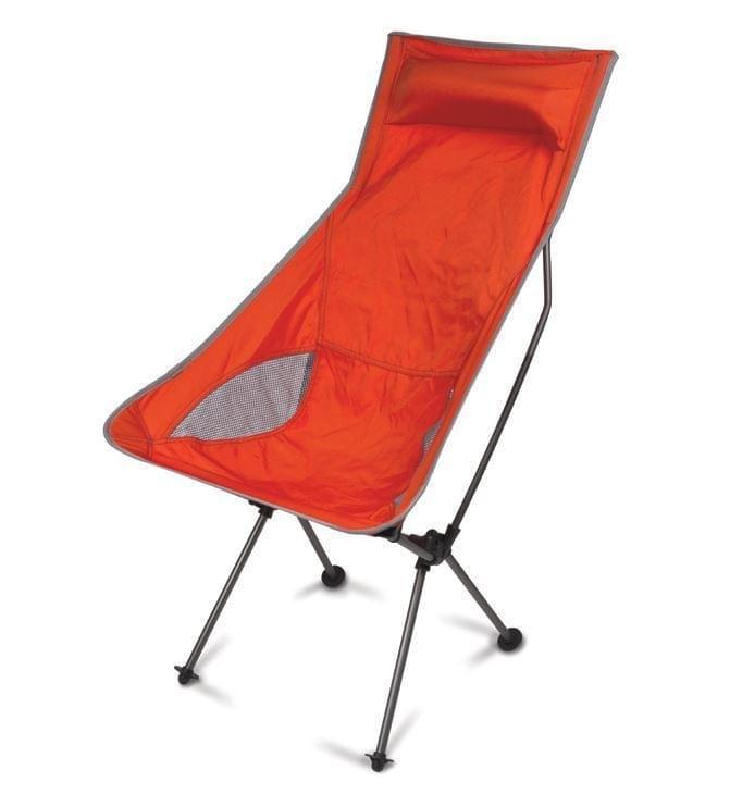 Kampa Tote Chair Oranje