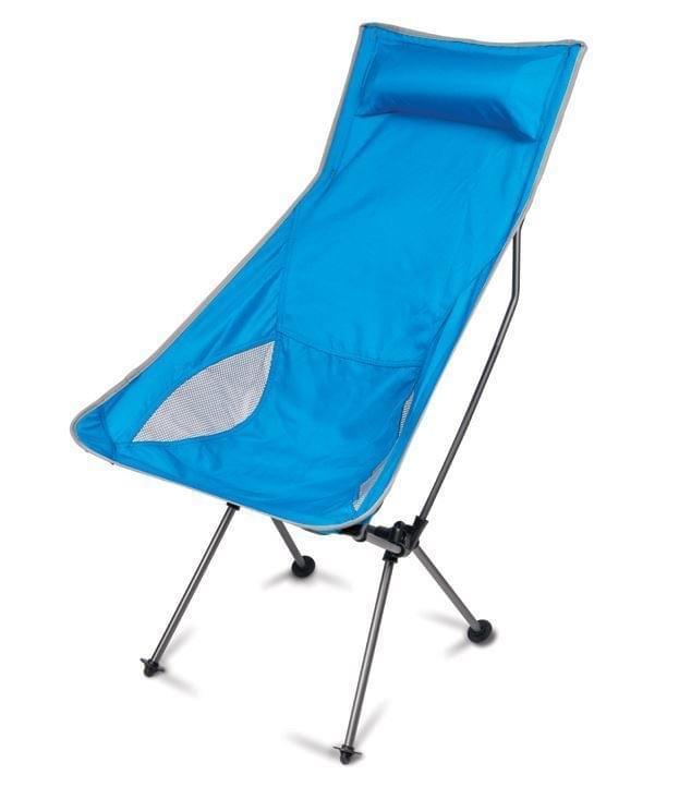 Kampa Tote Chair Blauw