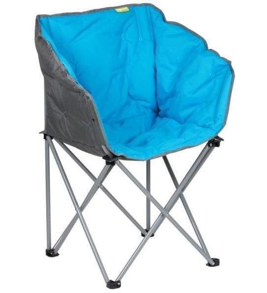 Kampa Kampa Dometic Tub Chair Campingstoel - Blauw