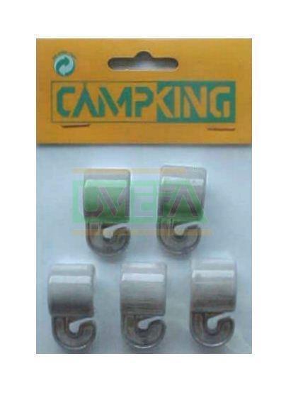 Campking Tentclip Met Haak