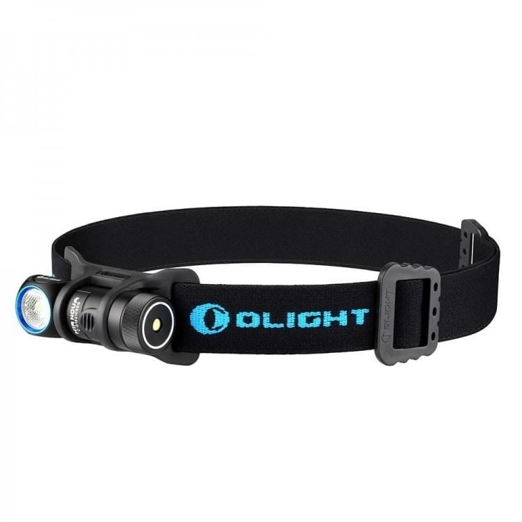 Olight H1R Nova Rechargeable Multi Zaklamp