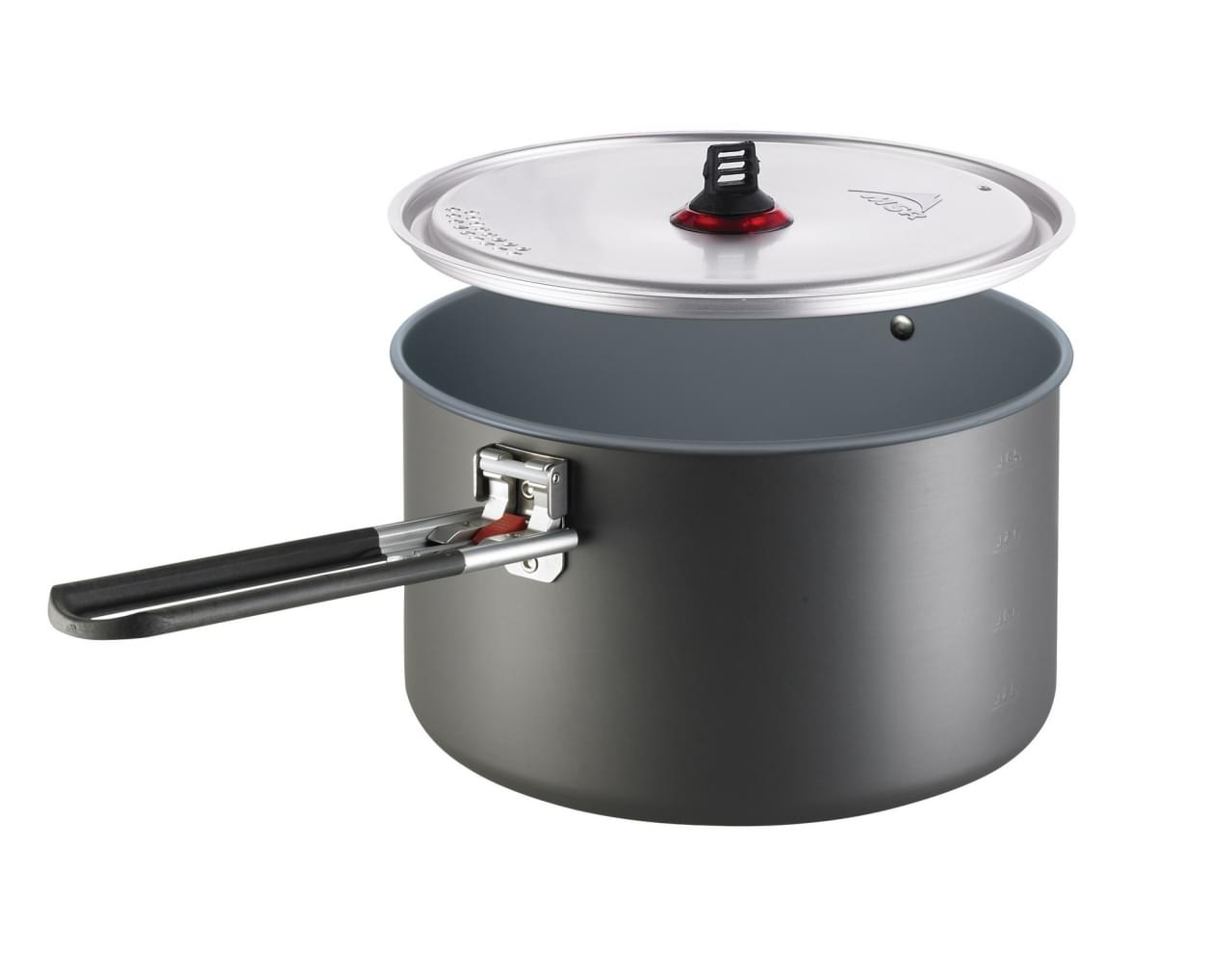 MSR Ceramic 2.5L Pot Pan