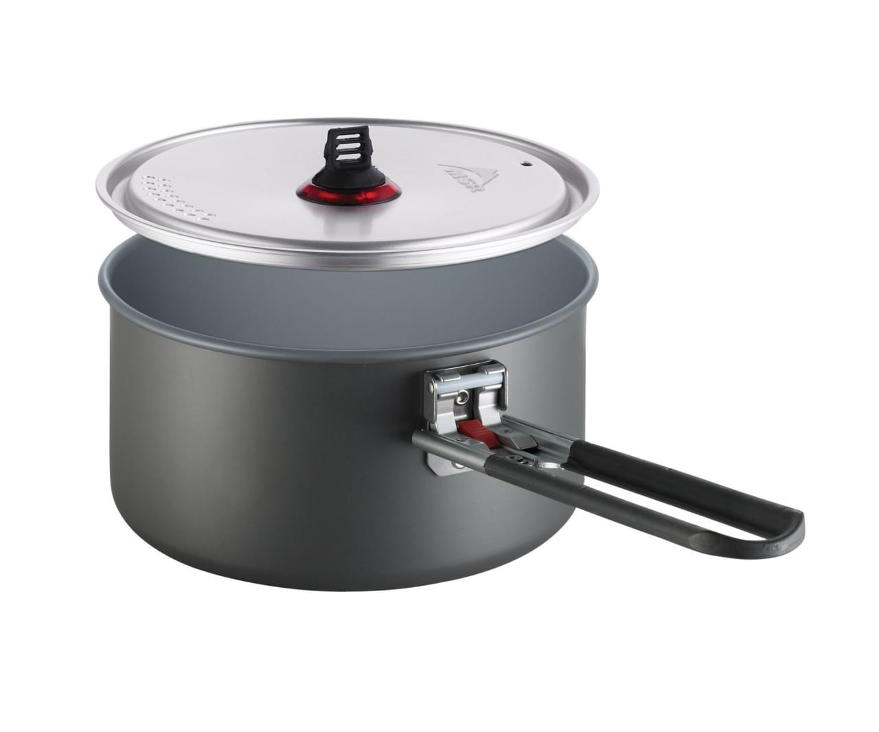 MSR Ceramic Solo Pot Pan