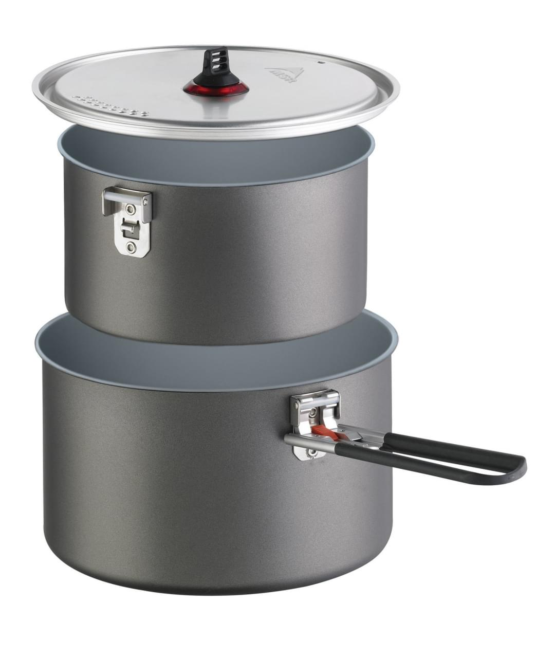 MSR Ceramic 2-Pot Set Pannenset