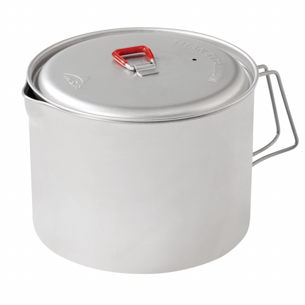 MSR Big Titan Kettle Pan