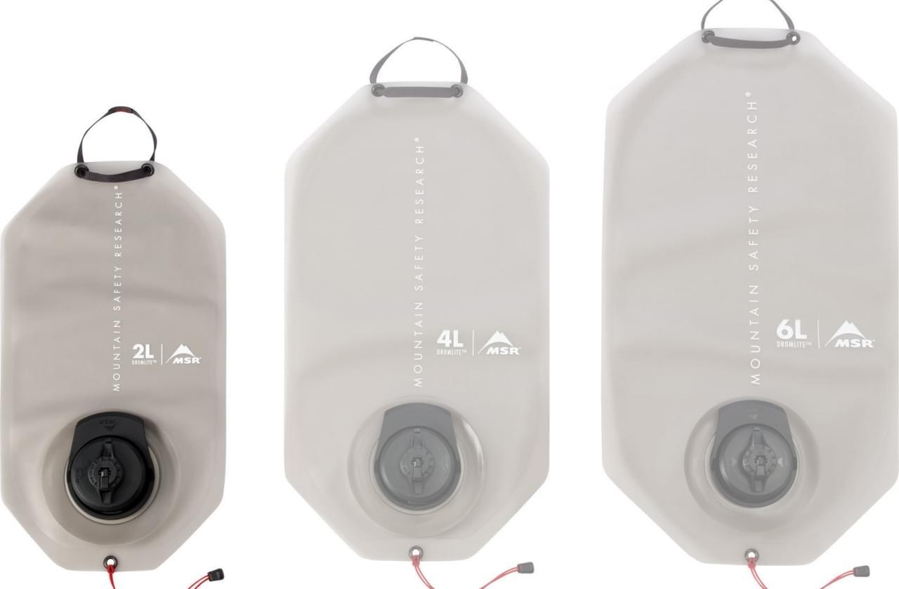 MSR DromLite Bag 2 ltr