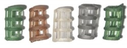 LFT LFT Feeding Paste Holders 5pcs.