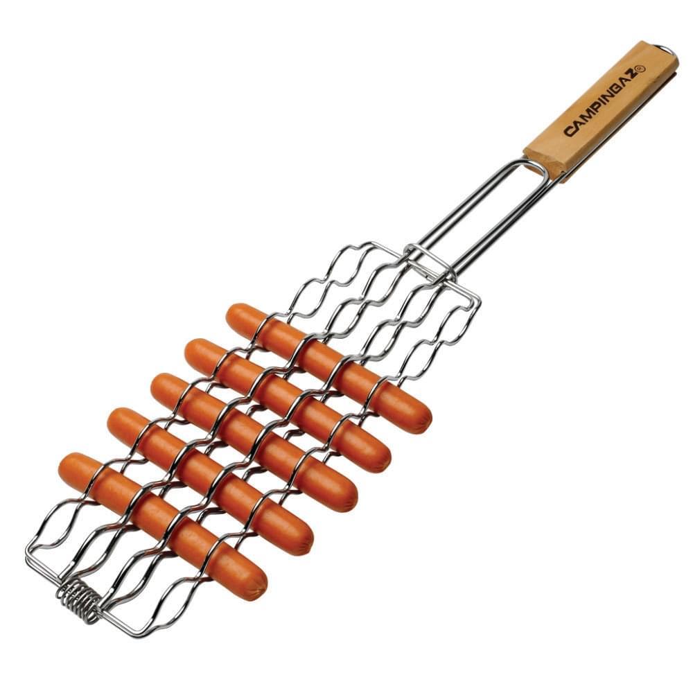 Campingaz Classic Sausages Grid Basket