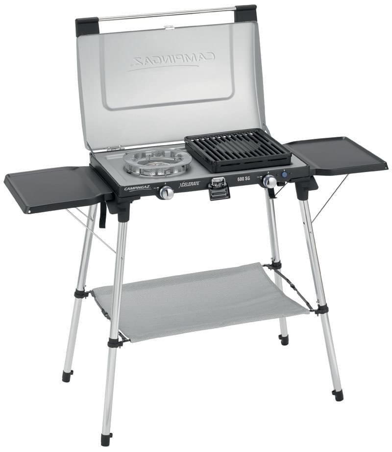 Campingaz 600 SG Stove & Grill