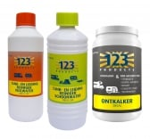 123 Waterleidingpakket