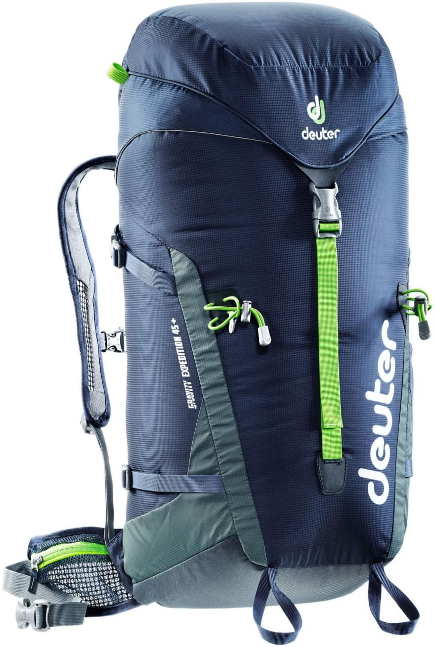 Deuter Gravity Expedition 45+ Rugzak