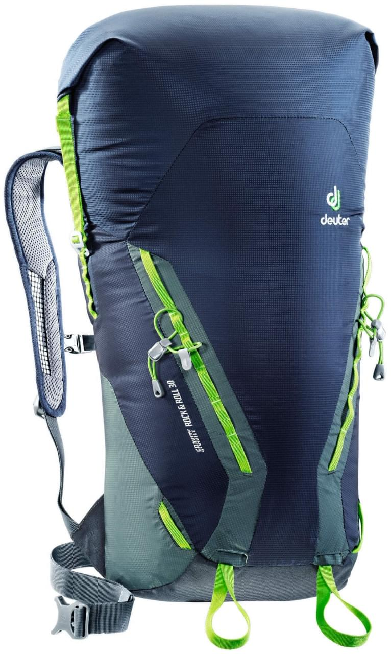 Deuter Gravity Rock & Roll 30