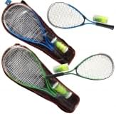 Sportx Power Badminton Set
