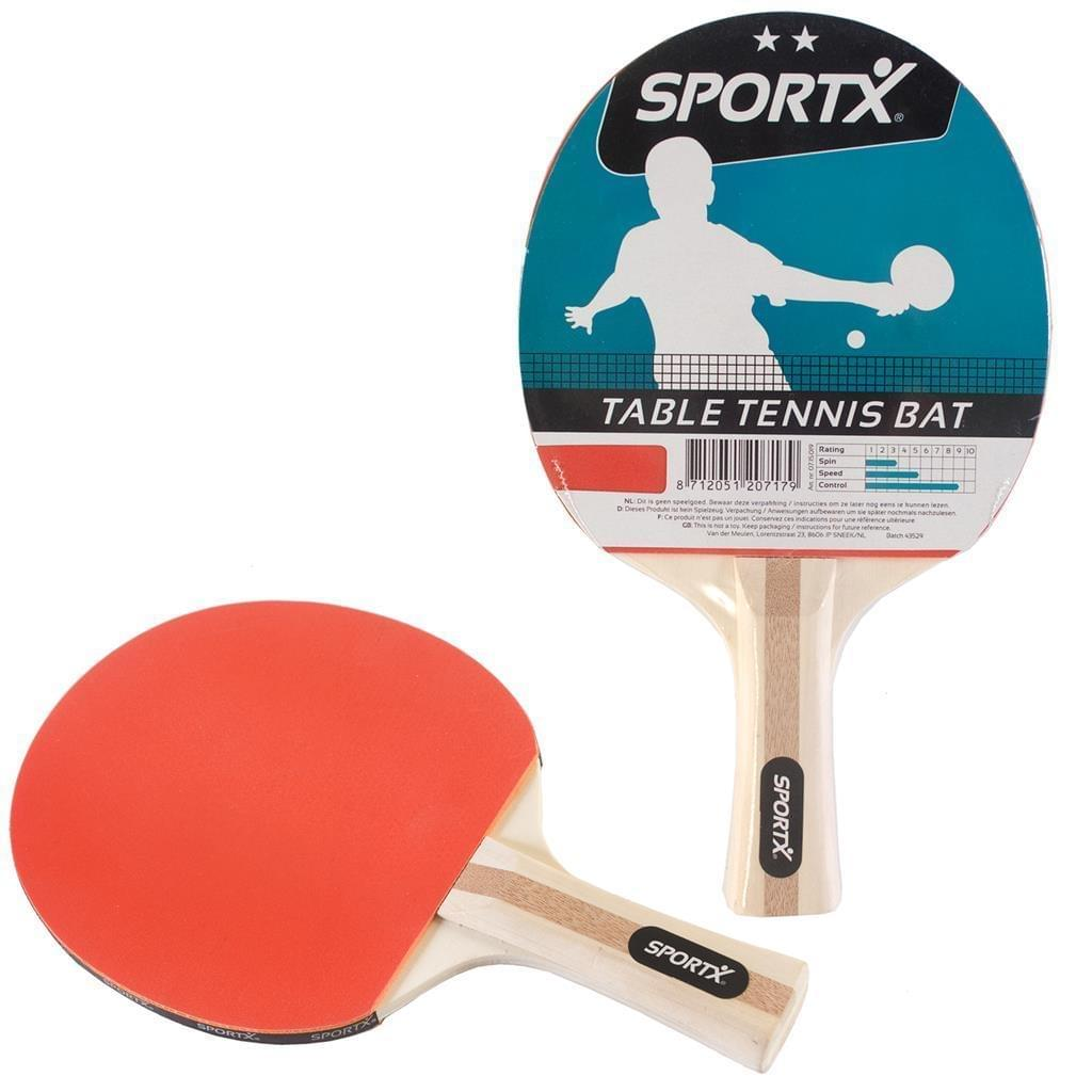 Sportx Tafeltennisbat