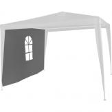 Lesli Living Paviljoen Budget Zijwand Partytent - Grijs