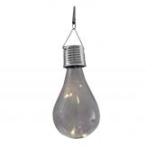 ML Solar Lamp 4 LED Warmwit