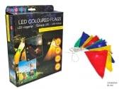 ML LED Vlaggenlijn Buiten