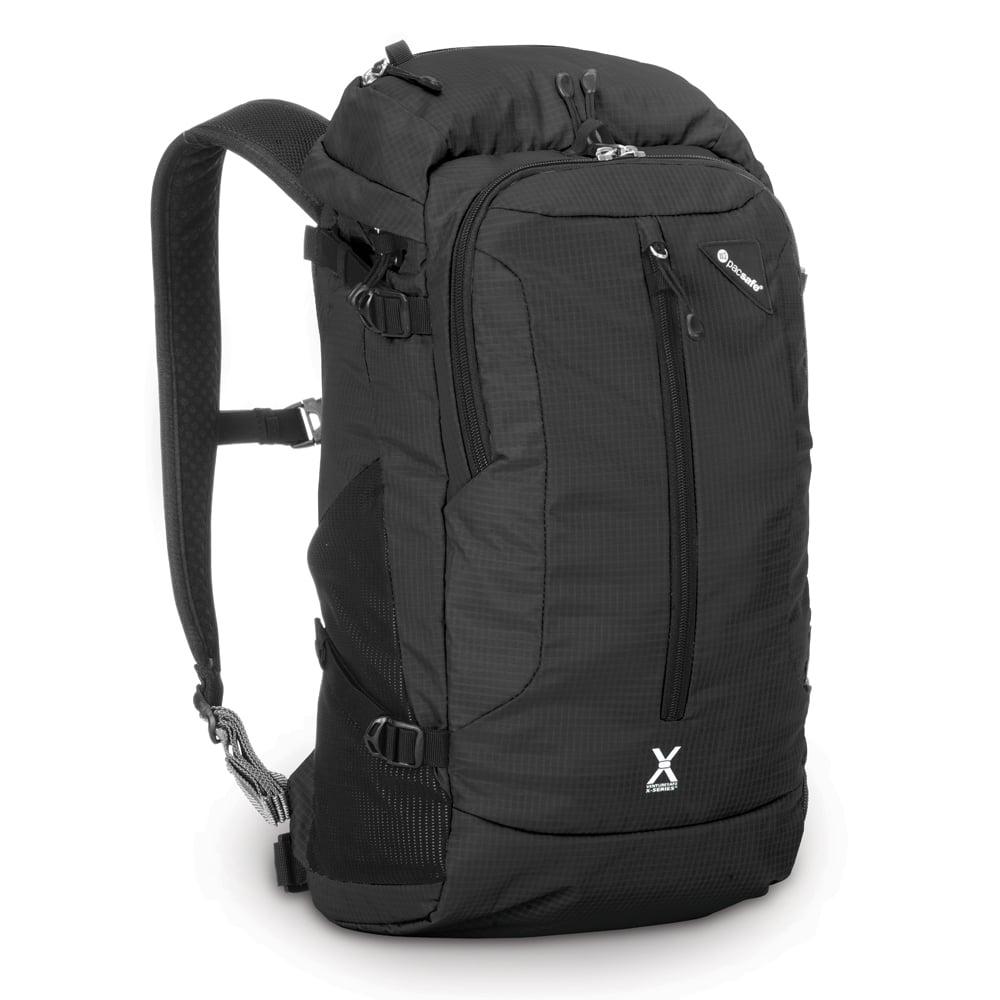 Pacsafe Venturesafe X22 Black