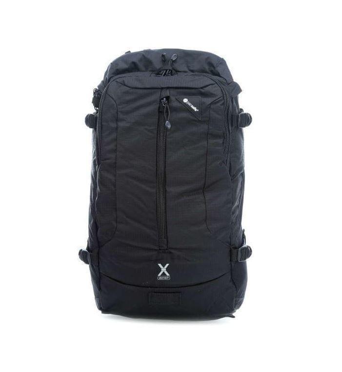 Pacsafe Venturesafe X22 Black Rugzak